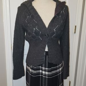 Women's bcbg sweater